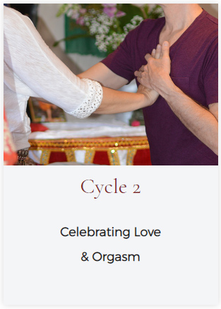 LET cycle 2 - Celebrating Love & Orgasm